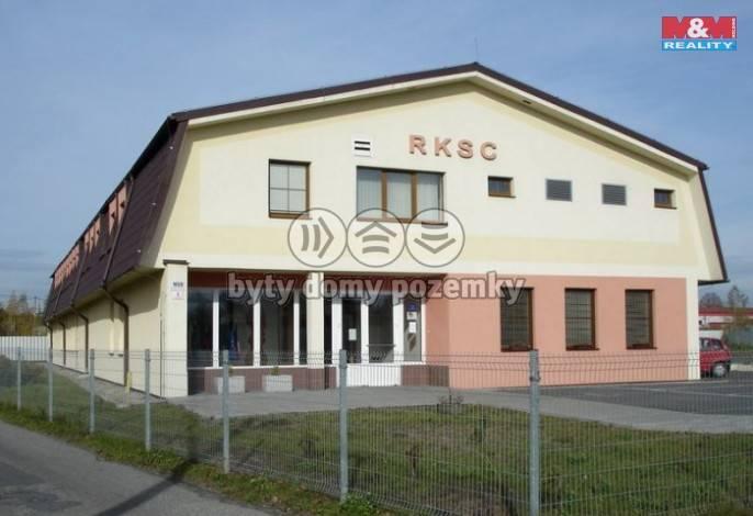 Prodej, Obchodní objekt, 805 m², Karviná