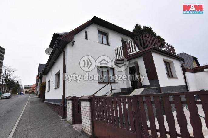 Prodej, rodinný dům, 310 m², Liberec, ul. Vojanova