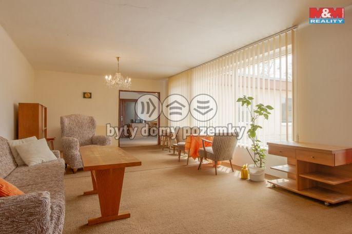 Prodej, Rodinný dům, 277 m², Nový Bor, Husova