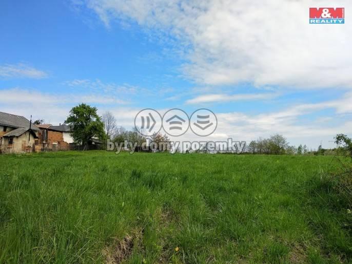 Pozemek pro bydlení na prodej, Bravantice