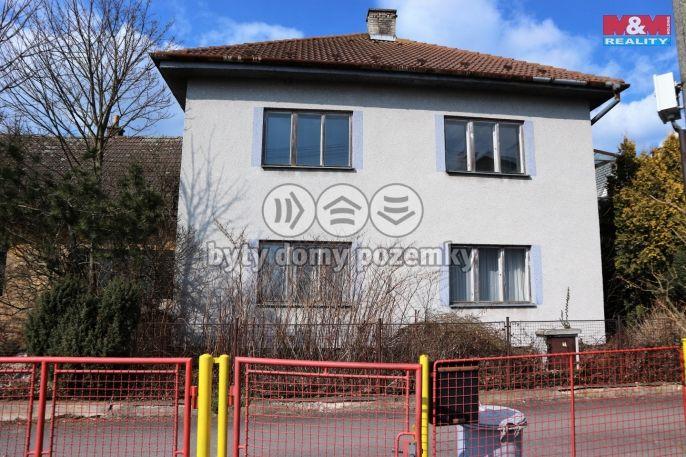 Prodej, Rodinný dům, 353 m², Ždánice
