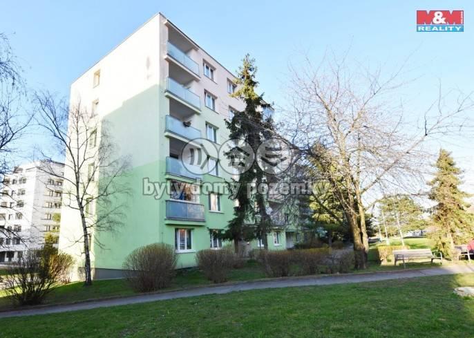 Prodej, Byt 3+1, 84 m², Praha, Bělinského