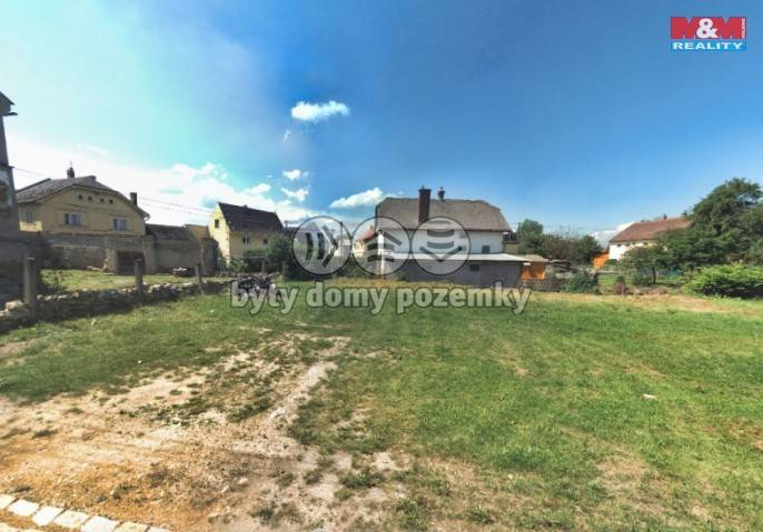 Prodej, Stavební parcela, 303 m², Vidnava, Pivovarská
