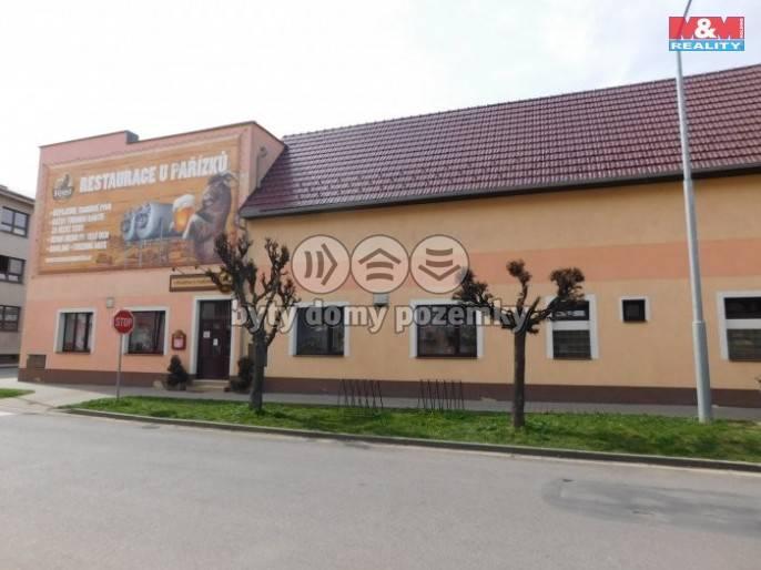 Pronájem, Restaurace, stravování, 746 m², Městec Králové, Svatojánská