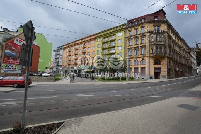 Pronájem, Byt 2+1, 78 m², Liberec, Rumunská