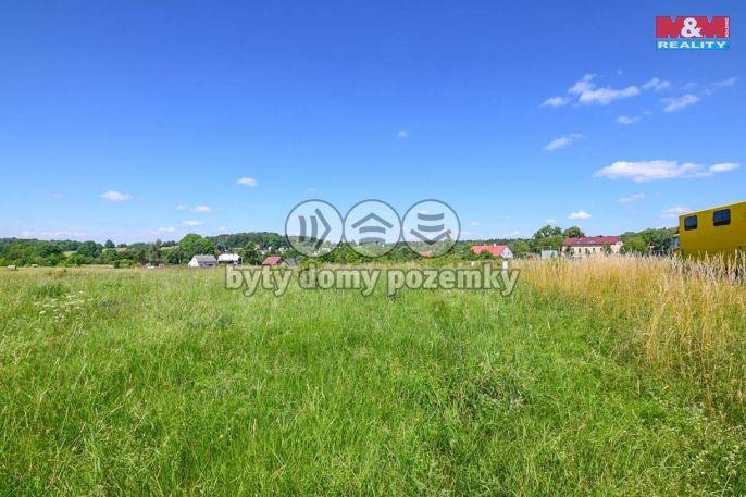 Prodej, Pozemek k bydlení, 1649 m², Nový Oldřichov