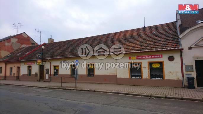 Pronájem, Restaurace, stravování, 415 m², Dvůr Králové nad Labem, Heydukova