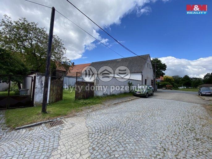 Prodej, Rodinný dům, 396 m², Miličín