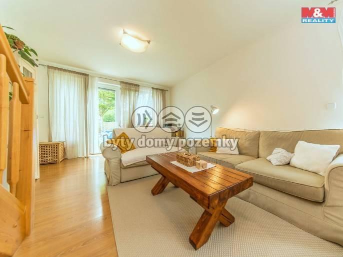 Prodej, Rodinný dům, 224 m², Praha