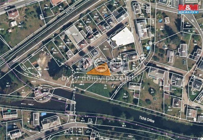 Prodej, Zahrada, 239 m², Letohrad