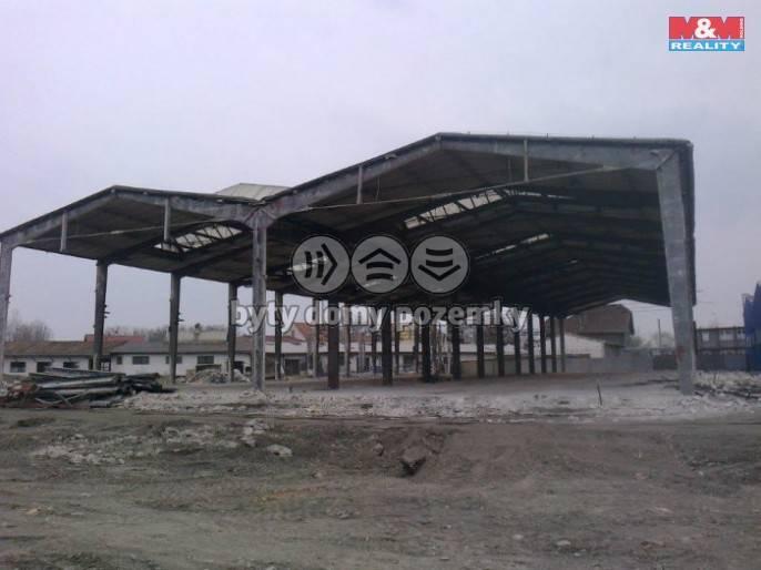 Prodej, Výrobní objekt, 2376 m², Mosty u Jablunkova