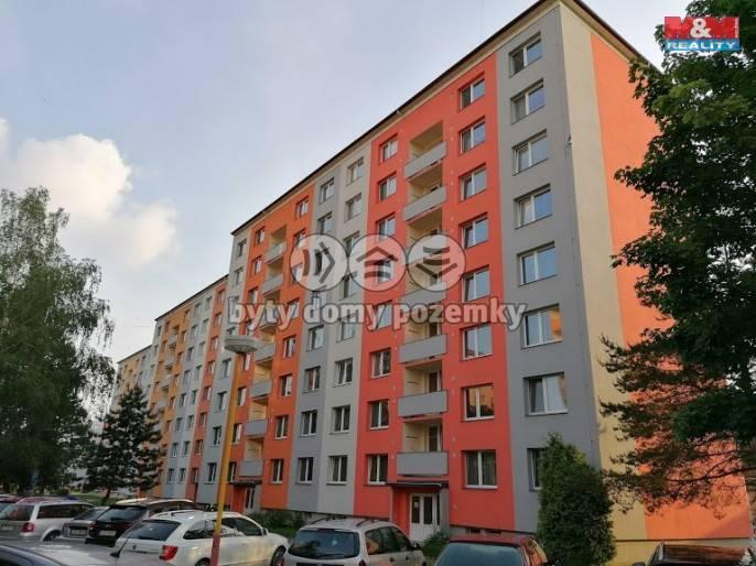 Prodej, Byt 2+1, 59 m², Brumov-Bylnice, Družba