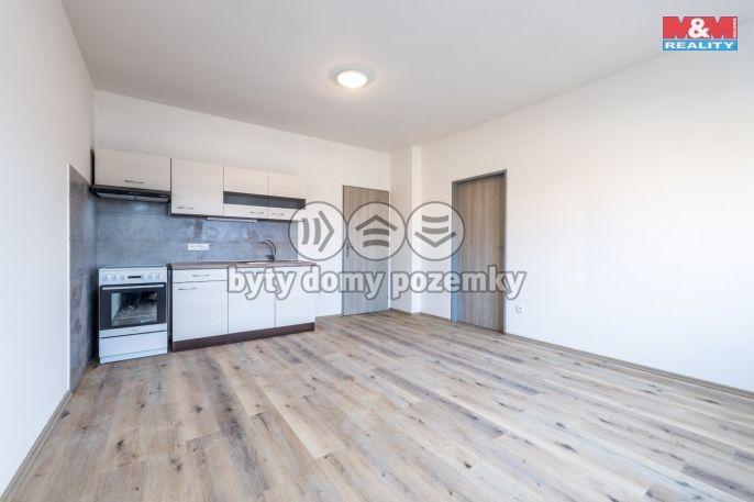 Prodej, Byt 2+kk, 48 m², Radnice, Na Potocích