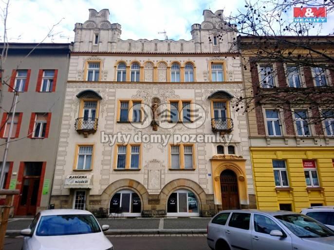 Pronájem, Restaurace, stravování, 105 m², Hradec Králové, Eliščino nábřeží