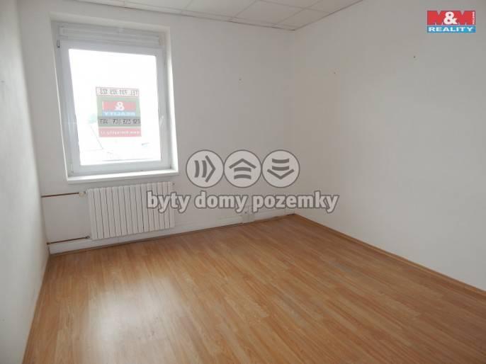 Pronájem, Kancelářský prostor, 14 m², Zlín