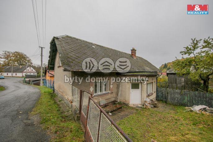 Prodej, Rodinný dům, 674 m², Drozdov