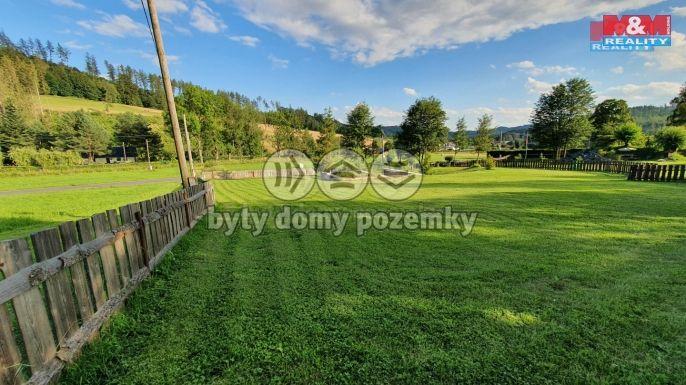 Prodej, Pozemek k bydlení, 2077 m², Karlovice