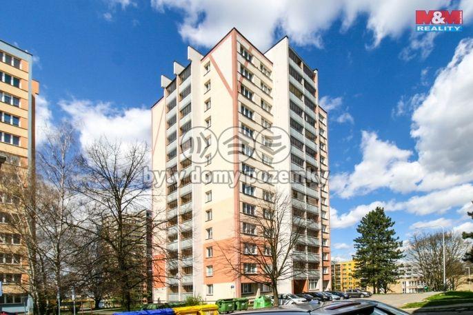 Prodej, Byt 1+kk, 32 m², Ostrava, Lumírova