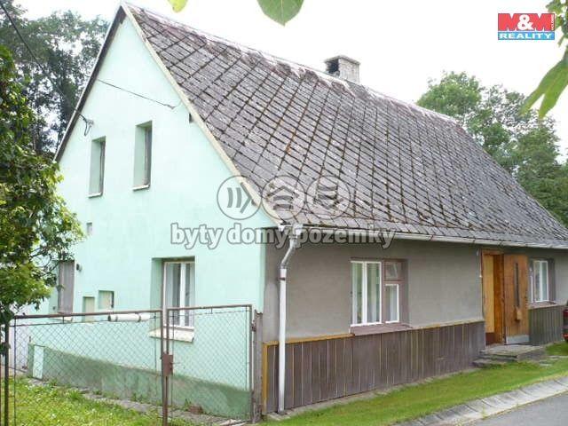 Prodej, chalupa, 103 m², Bílá Voda