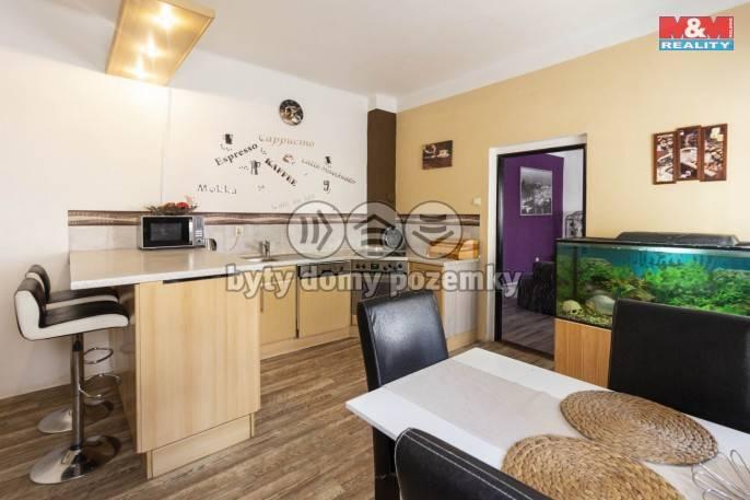Prodej, Rodinný dům, 306 m², Hořovice, Valdecká