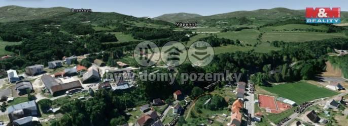 Prodej, Stavební parcela, 2521 m², Žulová