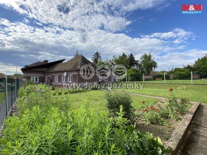 Prodej, Rodinný dům, 347 m², Zdětín