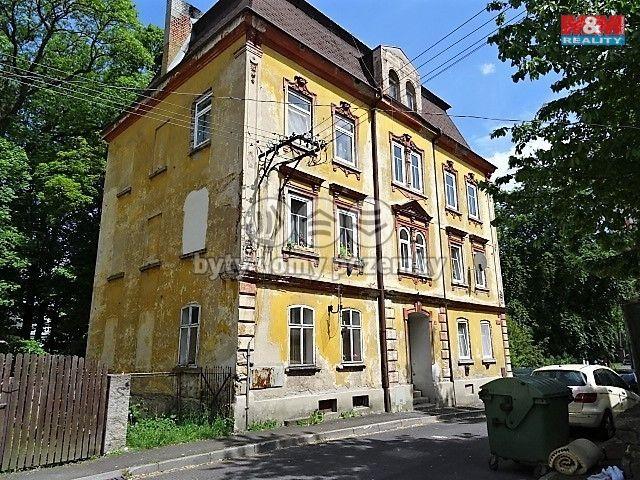 Prodej, Atypický byt, 118 m², Aš, Smetanova