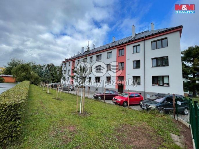 Prodej, Byt 2+1, 53 m², Lomnice nad Popelkou, Karla Čapka