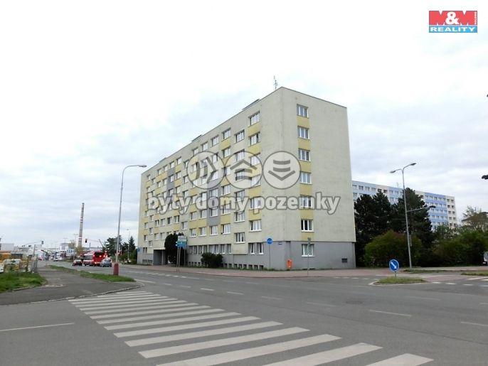Prodej, Byt 2+1, 55 m², Mladá Boleslav, U stadionu
