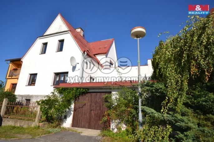 Prodej, Rodinný dům, 741 m², Jablonec nad Nisou, Jana Žižky