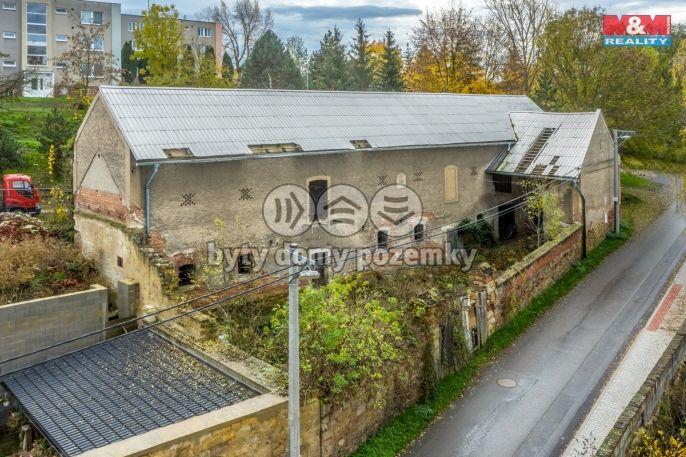 Prodej, Sklad, 511 m², Zvoleněves
