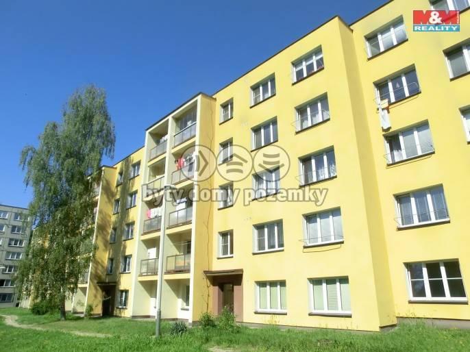 Prodej, Byt 2+1, 59 m², Karviná, U Lesa