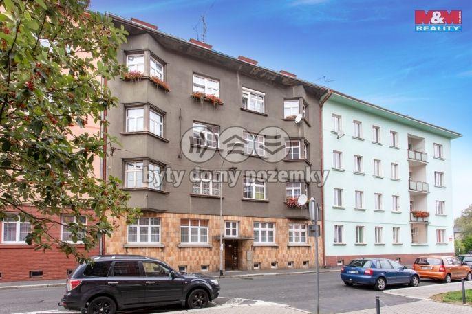 Prodej, Byt 3+1, 108 m², Sokolov, Odboje