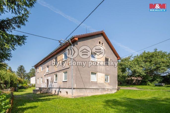 Prodej, Byt 3+1, 55 m², Kladno, Jar. Seiferta