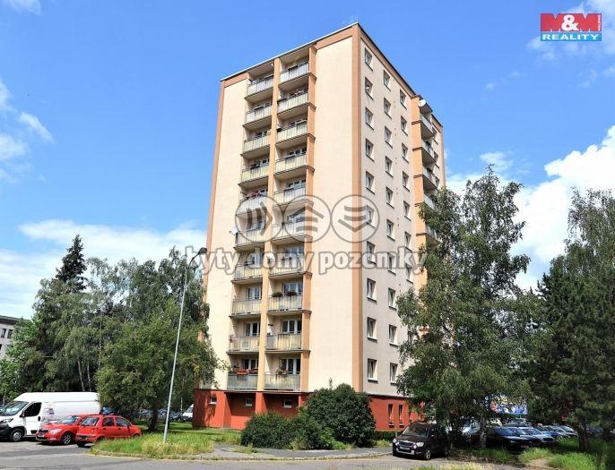 Prodej, Byt 3+1, 65 m², Karlovy Vary, Západní