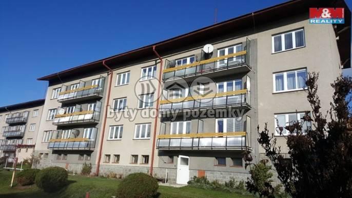 Pronájem, Byt 3+1, 72 m², Rokytnice nad Jizerou