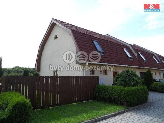 Pronájem, Rodinný dům, 431 m², Srnojedy
