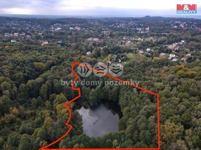 Prodej, Vodní plocha, 16893 m², Ostrava