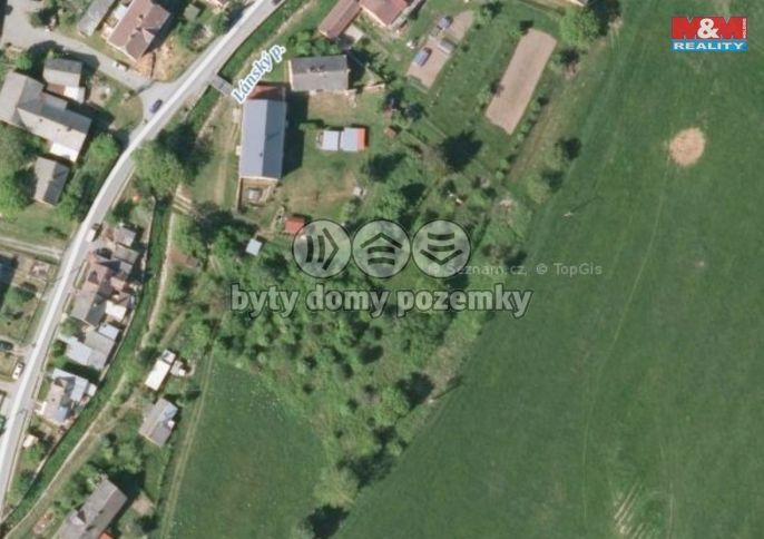 Prodej, Pozemek k bydlení, 4288 m², Uhelná