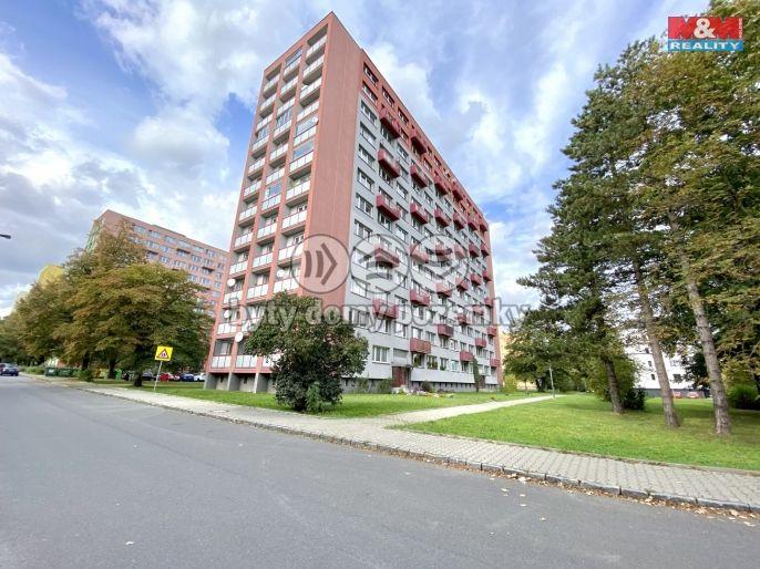 Prodej, Byt 3+1, 70 m², Ostrava, Vietnamská