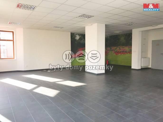 Pronájem, Obchod a služby, 465 m², Uherské Hradiště, Tř. Maršála Malinovského