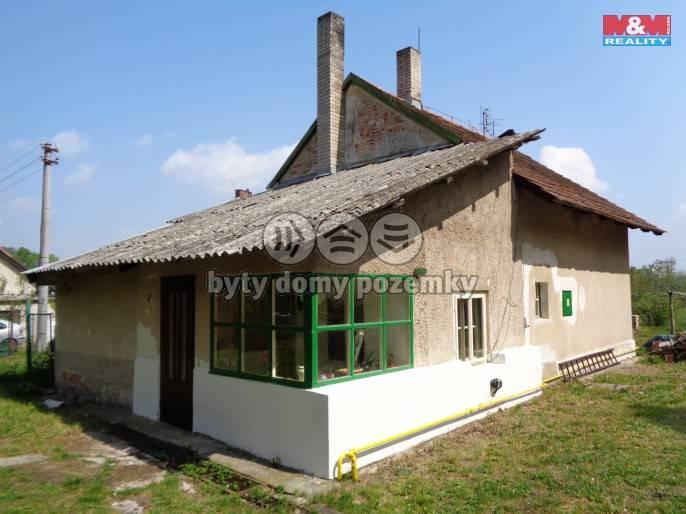 Prodej, Chalupa, 4802 m², Neratov