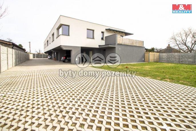 Prodej, Byt 1+kk, 54 m², Praha, K dálnici