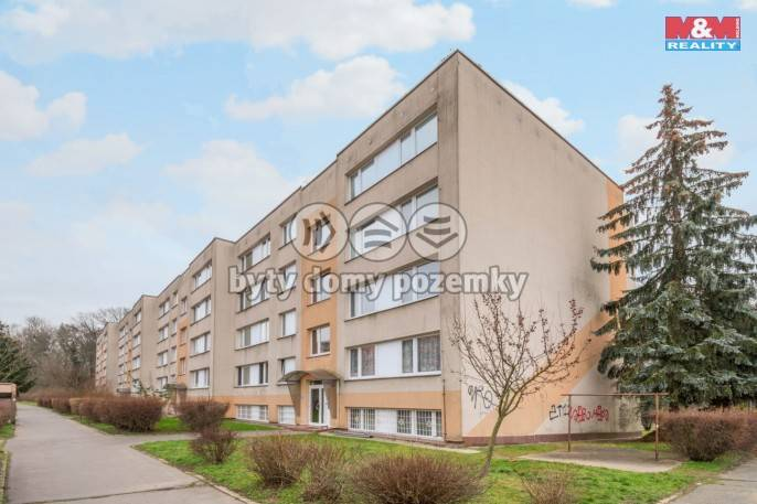 Prodej, byt 4+1, 96 m², Praha, ul. Krouzova