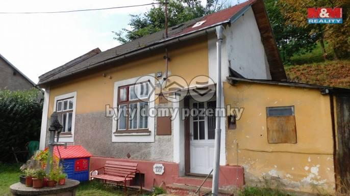 Prodej, rodinný dům, 488 m2, Lichnov