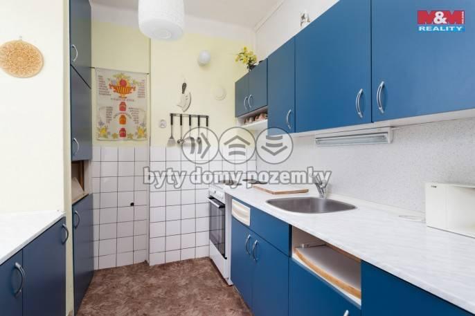 Prodej, Byt 3+1, 62 m², Hradec nad Moravicí, Opavská