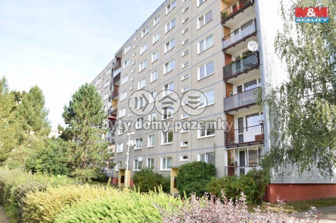 Prodej, Byt 3+1, 72 m², Jablonec nad Nisou, Palackého