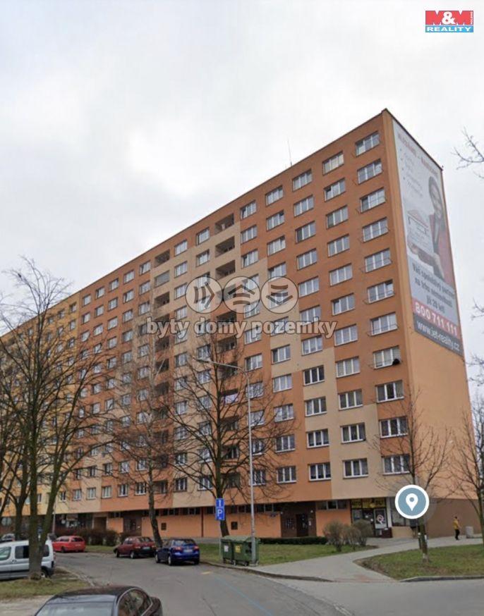 Prodej, Byt 3+1, 78 m², Ostrava, Františka Hajdy