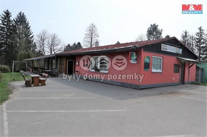 Prodej, Restaurace, stravování, 961 m², Libchavy