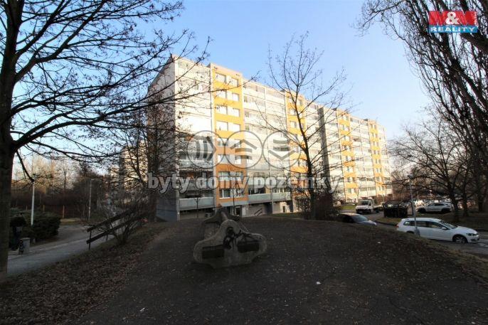 Prodej, Byt 3+kk, 81 m², Praha, Kálikova
